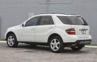 2008 Mercedes-Benz ML350 3.5L Hollywood, Florida 7