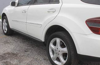 2008 Mercedes-Benz ML350 3.5L Hollywood, Florida 8
