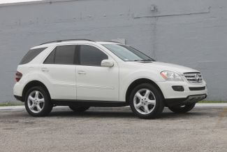 2008 Mercedes-Benz ML350 3.5L Hollywood, Florida 21