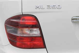 2008 Mercedes-Benz ML350 3.5L Hollywood, Florida 51
