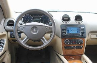2008 Mercedes-Benz ML350 3.5L Hollywood, Florida 17