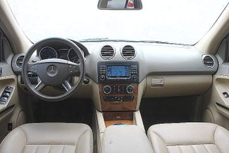 2008 Mercedes-Benz ML350 3.5L Hollywood, Florida 19