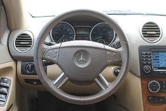 2008 Mercedes-Benz ML350 3.5L Hollywood, Florida 15
