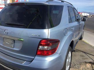 2008 Mercedes-Benz ML350 3.5L AUTOWORLD (702) 452-8488 Las Vegas, Nevada 1