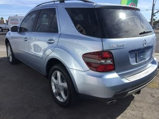 2008 Mercedes-Benz ML350 3.5L AUTOWORLD (702) 452-8488 Las Vegas, Nevada 2