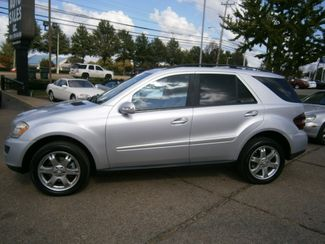 2008 Mercedes-Benz ML350 3.5L Memphis, Tennessee 1
