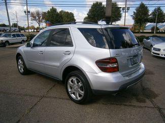 2008 Mercedes-Benz ML350 3.5L Memphis, Tennessee 2