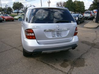 2008 Mercedes-Benz ML350 3.5L Memphis, Tennessee 3