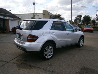 2008 Mercedes-Benz ML350 3.5L Memphis, Tennessee 4