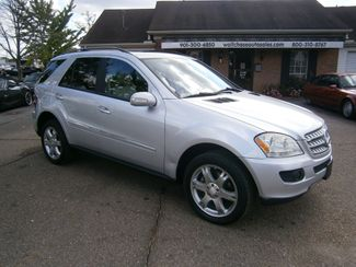 2008 Mercedes-Benz ML350 3.5L Memphis, Tennessee 5