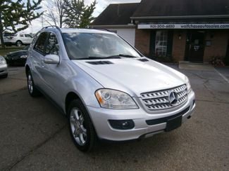 2008 Mercedes-Benz ML350 3.5L Memphis, Tennessee 6