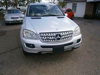 2008 Mercedes-Benz ML350 3.5L Memphis, Tennessee 7