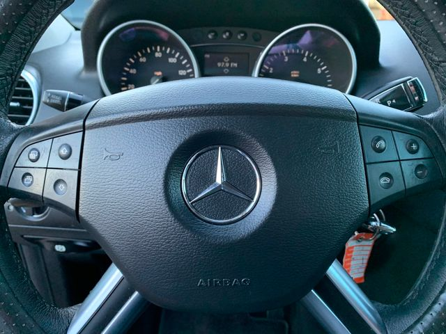 2008 Mercedes-Benz ML350 3 MONTH/3,000 NATIONAL POWERTRAIN WARRANTY Mesa, Arizona 16