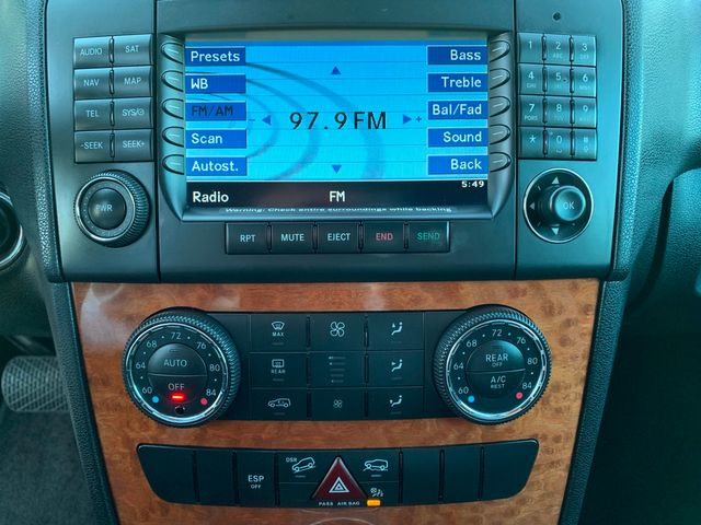 2008 Mercedes-Benz ML350 3 MONTH/3,000 NATIONAL POWERTRAIN WARRANTY Mesa, Arizona 17