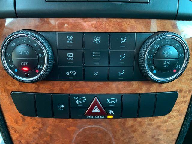 2008 Mercedes-Benz ML350 3 MONTH/3,000 NATIONAL POWERTRAIN WARRANTY Mesa, Arizona 20