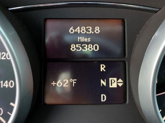 2008 Mercedes-Benz ML350 3 MONTH/3,000 NATIONAL POWERTRAIN WARRANTY Mesa, Arizona 22