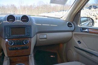 2008 Mercedes-Benz ML350 4Matic Naugatuck, Connecticut 18
