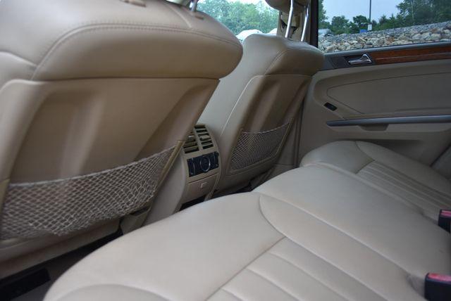 2008 Mercedes-Benz ML350 4Matic Naugatuck, Connecticut 10