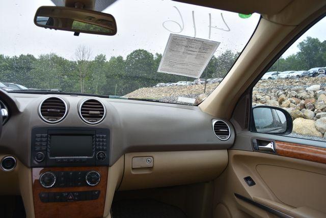 2008 Mercedes-Benz ML350 4Matic Naugatuck, Connecticut 17