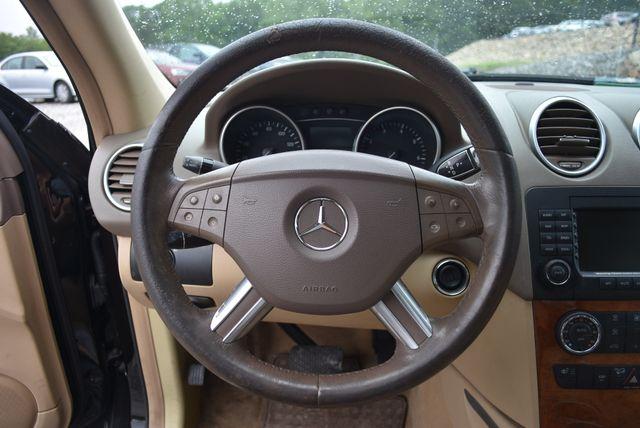 2008 Mercedes-Benz ML350 4Matic Naugatuck, Connecticut 21