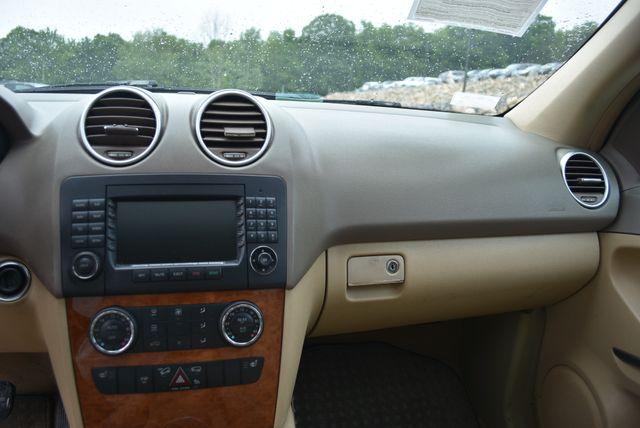 2008 Mercedes-Benz ML350 4Matic Naugatuck, Connecticut 22