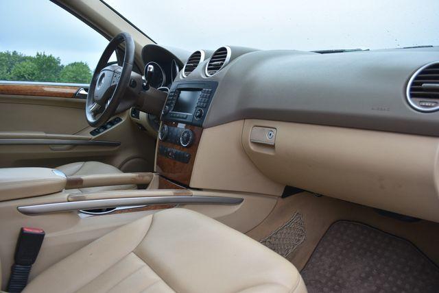 2008 Mercedes-Benz ML350 4Matic Naugatuck, Connecticut 9
