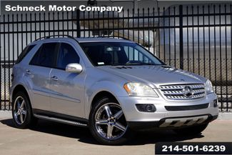 2008 Mercedes-Benz ML350 3.5L in Plano TX, 75093