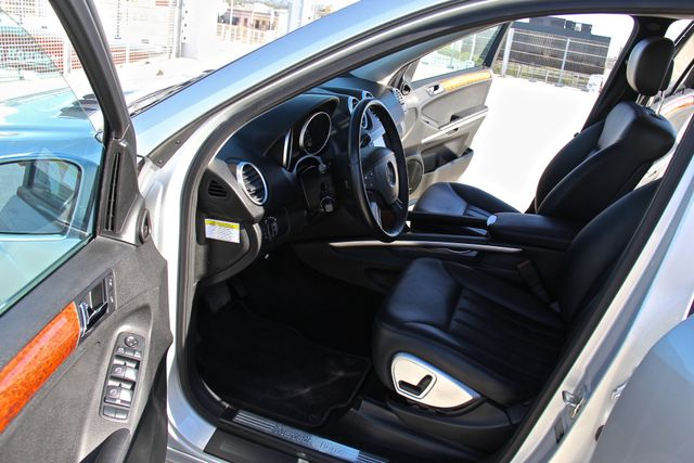2008 Mercedes-Benz ML350 3.5L Reseda, CA 16