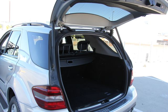2008 Mercedes-Benz ML350 3.5L Reseda, CA 21