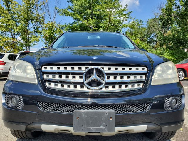 2008 Mercedes-Benz ML350 3.5L in Sterling, VA 20166