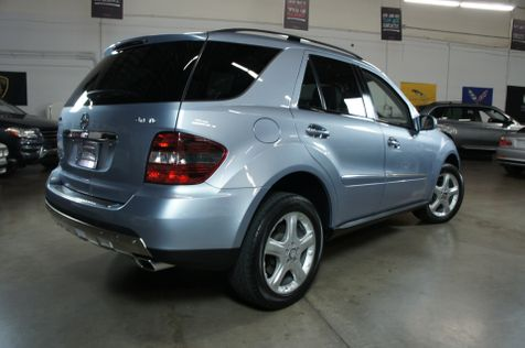 2008 Mercedes-Benz ML350 3.5L | Tempe, AZ | ICONIC MOTORCARS, Inc. in Tempe, AZ