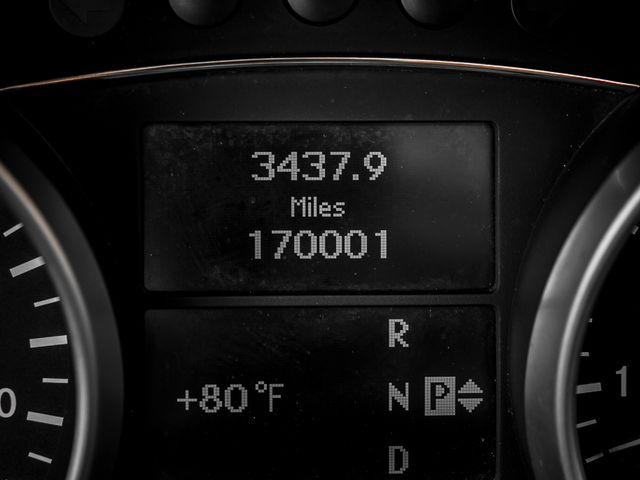 2008 Mercedes-Benz ML550 5.5L Burbank, CA 15
