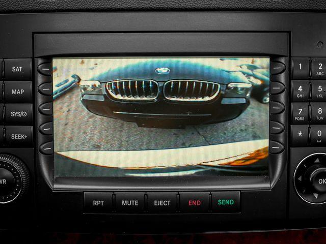 2008 Mercedes-Benz ML550 5.5L Burbank, CA 17