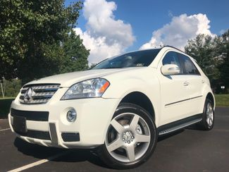 2008 Mercedes-Benz ML550 5.5L in Sterling, VA 20166