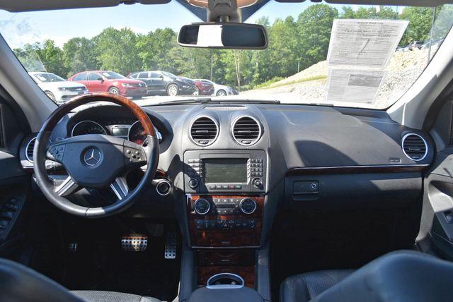 2008 Mercedes-Benz ML63 6.3L AMG Naugatuck, Connecticut 17