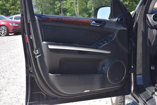 2008 Mercedes-Benz ML63 6.3L AMG Naugatuck, Connecticut 20