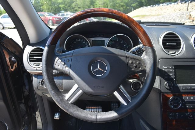 2008 Mercedes-Benz ML63 6.3L AMG Naugatuck, Connecticut 22