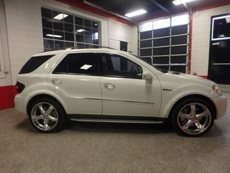 2008 Mercedes Ml63 Amg EXTREMELY CLEAN,  SOLID MASTERPIECE. Saint Louis Park, MN 1
