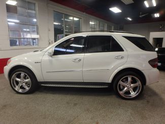2008 Mercedes Ml63 Amg EXTREMELY CLEAN,  SOLID MASTERPIECE. Saint Louis Park, MN 3