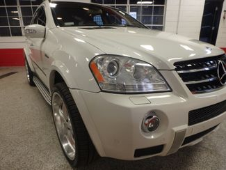 2008 Mercedes Ml63 Amg EXTREMELY CLEAN,  SOLID MASTERPIECE. Saint Louis Park, MN 20