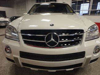 2008 Mercedes Ml63 Amg EXTREMELY CLEAN,  SOLID MASTERPIECE. Saint Louis Park, MN 21