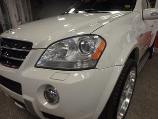 2008 Mercedes Ml63 Amg EXTREMELY CLEAN,  SOLID MASTERPIECE. Saint Louis Park, MN 22