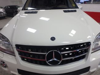 2008 Mercedes Ml63 Amg EXTREMELY CLEAN,  SOLID MASTERPIECE. Saint Louis Park, MN 27