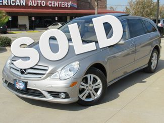 2008 Mercedes-Benz R320 3.0L CDI | Houston, TX | American Auto Centers in Houston TX
