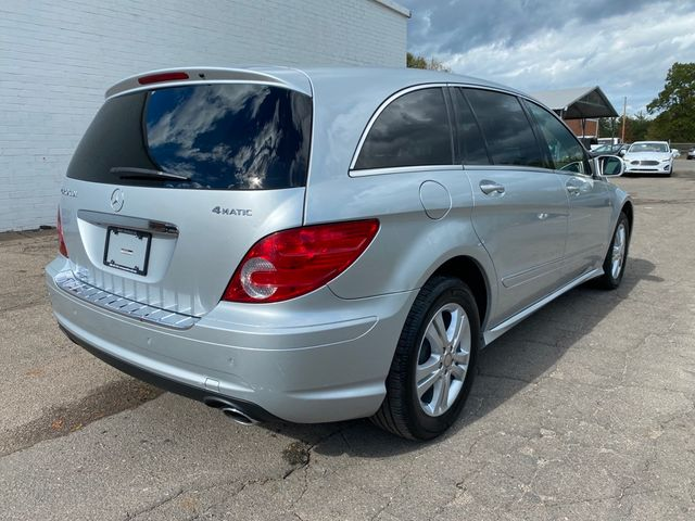 2008 Mercedes-Benz R320 3.0L CDI Madison, NC 1