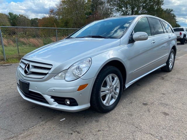 2008 Mercedes-Benz R320 3.0L CDI Madison, NC 5