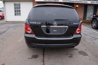 2008 Mercedes-Benz R320 3.0L CDI Memphis, Tennessee 3