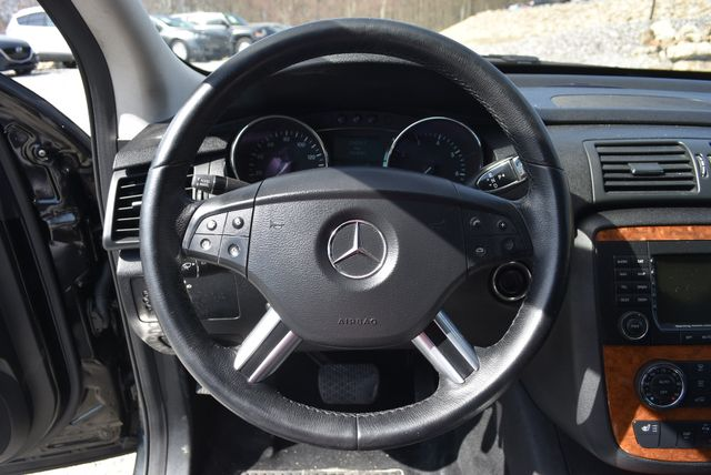2008 Mercedes-Benz R350 4Matic Naugatuck, Connecticut 18