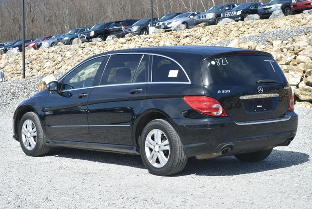 2008 Mercedes-Benz R350 4Matic Naugatuck, Connecticut 2