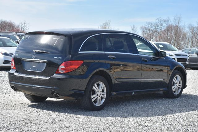 2008 Mercedes-Benz R350 4Matic Naugatuck, Connecticut 4